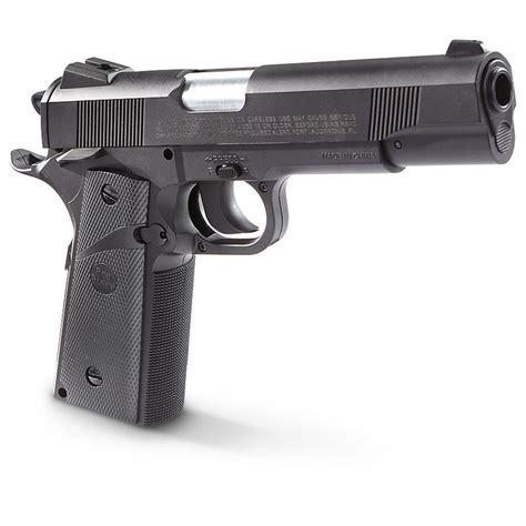 Bb Rd gamo alert rd 1911 177 cal air pistol 621092 air