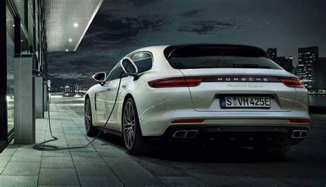 Porsche Elektroauto by Porsche 6 Statt 3 Milliarden F 252 R Elektroautos Hybride