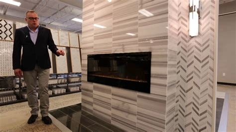 contemporary fireplace tile design ideas fireplace room designs faux wood marble tile ideas