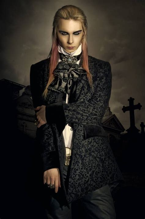 victorian steunk clothing gothic victorian steunk men gothic look photography people