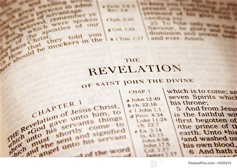 two minutes in the bible through revelation a 90 day devotional books revelation stock image i1020215 at featurepics