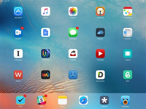 home layout apps for ipad image gallery ipad home screen layout