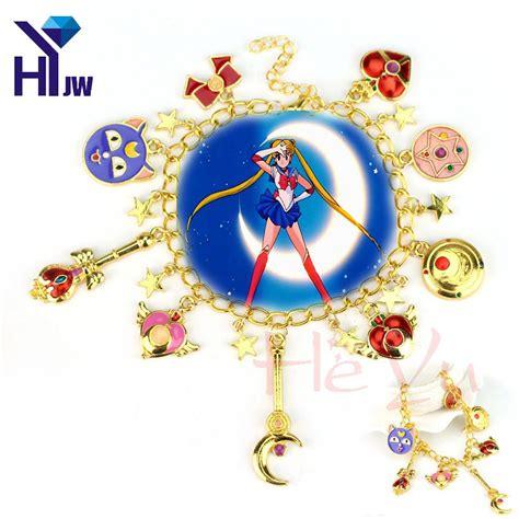 cadena de amor de sailor moon compra sakura amor online al por mayor de china
