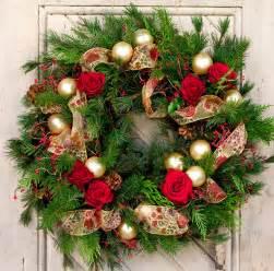 christmas wreath christmas wreaths
