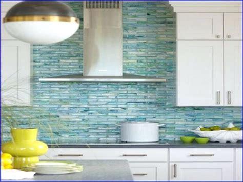wavy backsplash wavy glass tile backsplash tile design ideas