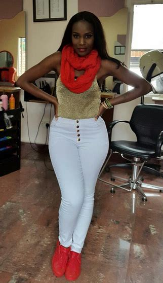 why is julianna ransack so thin style sohip here are 6 reasons why julianna kanyomozi