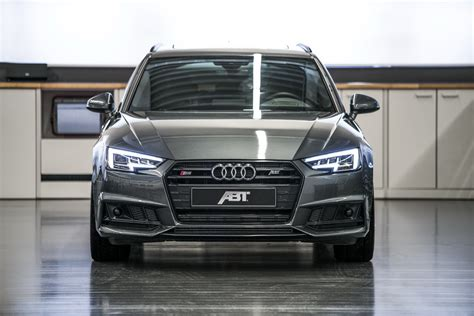 Audi S4 B8 Abt by Abt Potencia El Audi S4 Avant Foro Debates De Coches