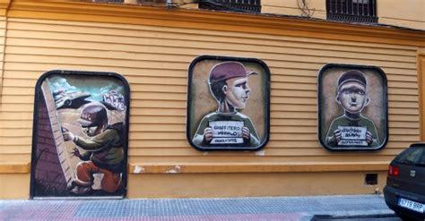 street art  malaga guide  malaga