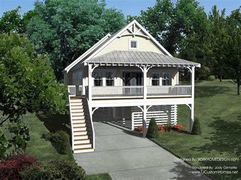 Small Cottage House Designs Best 25 House On Stilts Ideas On Pinterest Stilt House