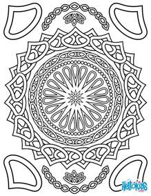 pictures to color for adults coloring for adults coloring pages hellokids