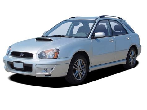 subaru impreza 2005 price 2005 subaru impreza reviews and rating motor trend