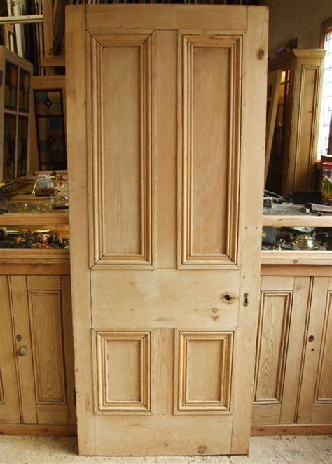 Edwardian Interior Doors Reclaimed Doors