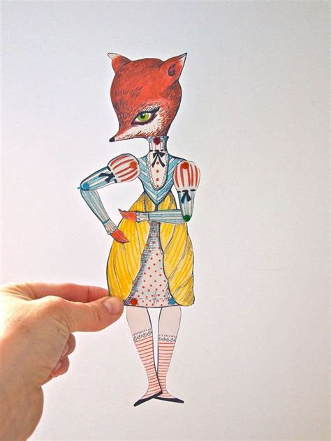 animal doll kit 17 best images about paper animation on paper