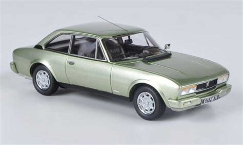 peugeot 1980 models peugeot 504 coup 233 coupe phase ii gray green 1980 neo