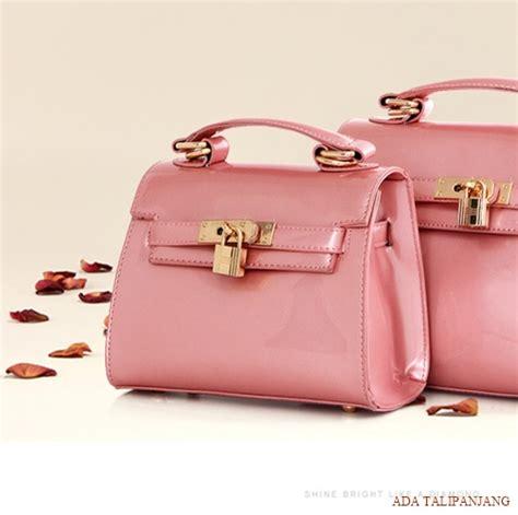 b2173 tas import wanita 218 jual b2173 pink tas pesta elegan grosirimpor