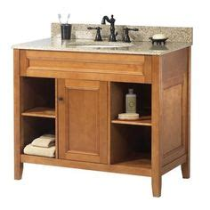 Woodnote Vanity Top by Woodnote 37 Inch W X 22 Inch D Walnut Cultured Granite