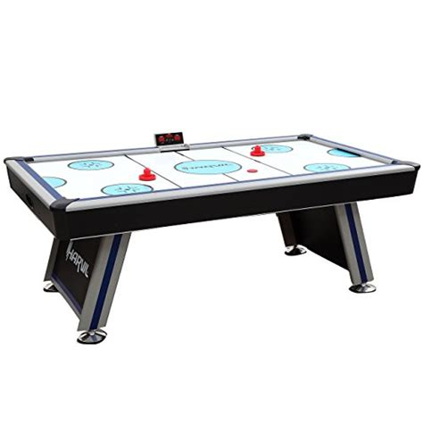 Harvil Air Hockey Table by Find Cheap Harvil 7 Foot Air Hockey Table Size