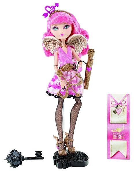 high doll after high dolls rebel c a cupid doll