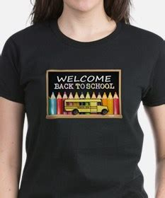 Tshirt Welcome Back welcome back gifts merchandise welcome back gift ideas
