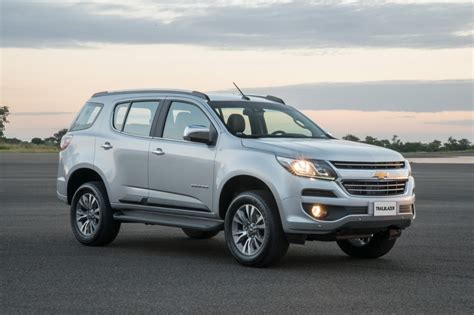 chevrolet trailblazer 2018 chevrolet trailblazer car release date and