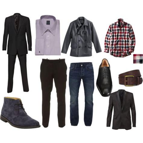 Essential Mens Wardrobe by Building A Gentleman S Wardrobe Bgw Year 2 Of 5