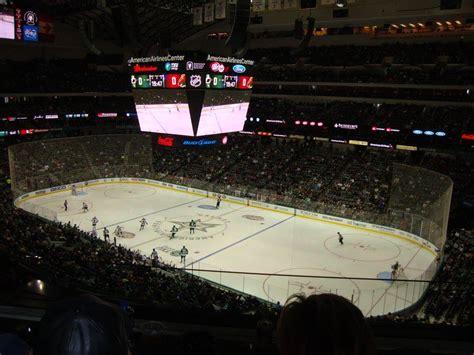 dallas stars  minnesota wild ice hockey motive travel