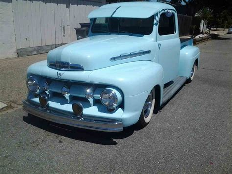 ford f1 for sale 1951 ford f1 for sale classiccars cc 963139