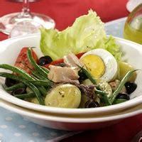 Salad Buah Segar Ukuran Mini i nicoise salad