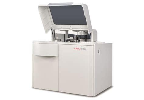 Reel Blood Magno Xt 3000 chemistry analyzer cs 1600 automated smart