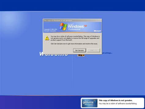 wallpaper windows not genuine buang notis windows genuine advantage notification tool