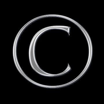 how to make the copyright symbol on windows mac and ipad photo lizm