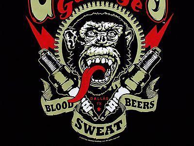 Hoodie Sweater Blood Sweat Ctrl Z Front Logo gas monkey garage spark plugs blood sweat beers licensed black mens t shirt 163 14 49 picclick uk
