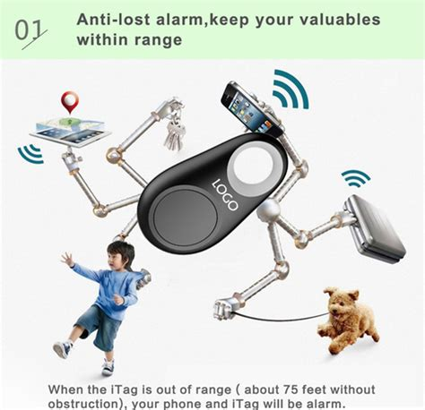 Gps Tracker Itag Smart Bluetooth Tracker With Wireless Remote Shutter smart itag gps tracker key finder locator with wireless
