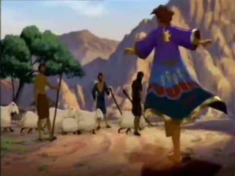 simbo y el rey joseph rey de los sue 209 os principio youtube