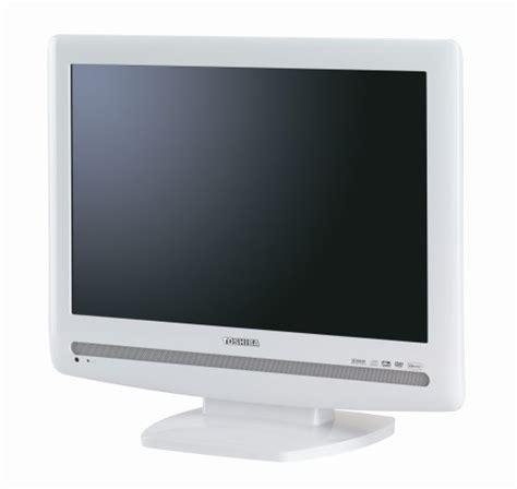 Tv Lcd Toshiba 19 Inch rating