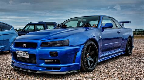 nissan skyline r34 wallpaper nissan skyline r34 wallpapers vehicles hq nissan skyline