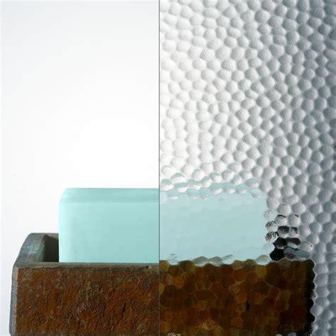 Houston Glass Shower Door Options Hammered Glass Shower Door