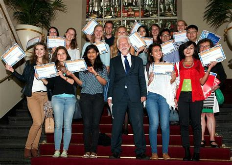 student rug nl scholarships awarded to incoming and outgoing students news articles news and events