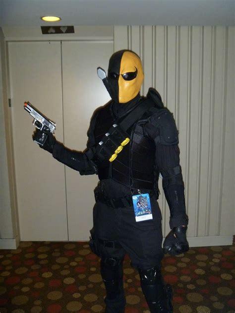 best 25 deathstroke costume ideas 78 best images about deathstroke costume ideas on