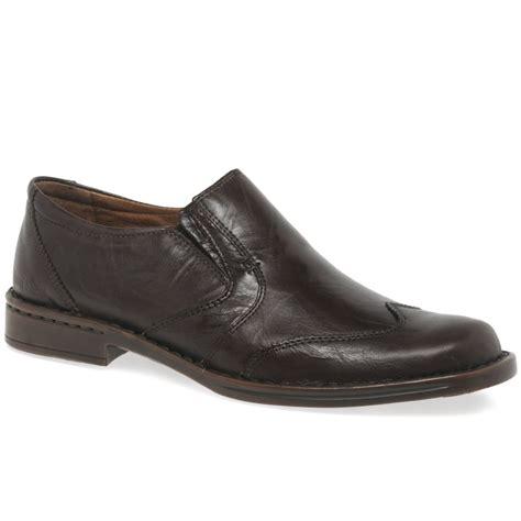 josef seibel douglas s slip on shoes charles clinkard