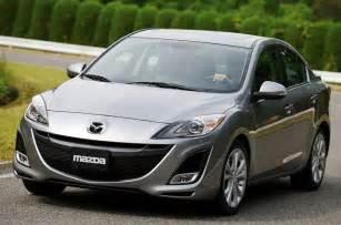 Madza 3 Sport Mazda 3 20 Sport Sedan Motoburg