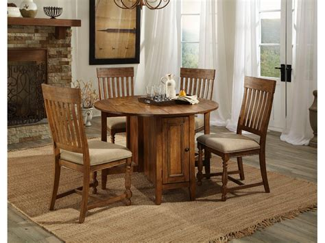 intercon dining room small spacedrop leaf dining table intercon dining room rhone drop leaf dining table