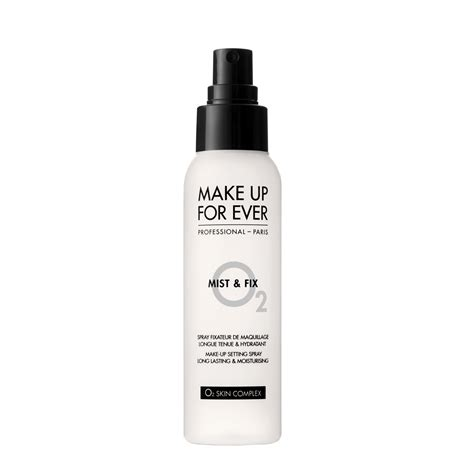 Makeup Forever Setting Spray 6 Makeup Setting Sprays That Are Worth The Money