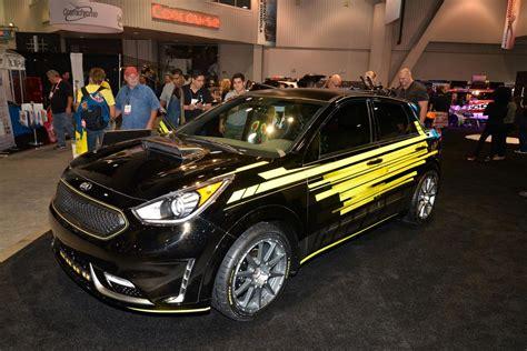 kia hits las vegas  array  custom concepts carscoops