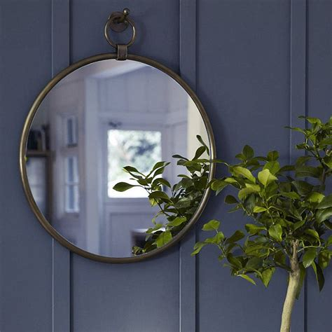 where to hang mirrors indar hanging mirror and hook