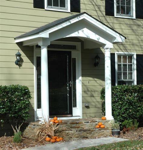 17 best images about front door portico ideas on