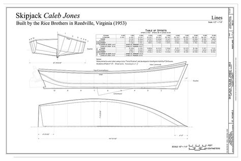 tidewater engineering rc boats vintage model boat ship plans page 22 rc groups