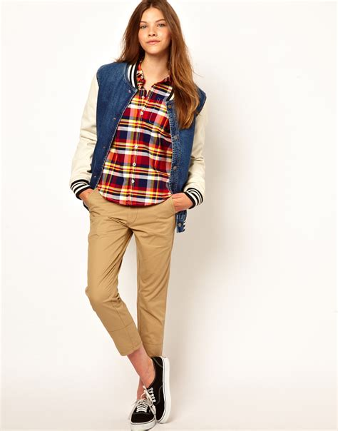 Coolest Back To School Looks Winter Fashion Trend by 2013 Back To School Fashion Trends For