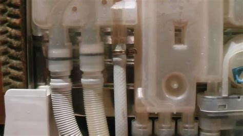 Bosch Silence Auto 3in1 Bedienungsanleitung Pdf by Howto Sp 252 Lmschine W 228 Rmetauscher Wassertasche Gebersystem