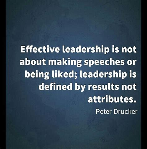 fb is not defined effective leadership is not about speeches or being liked